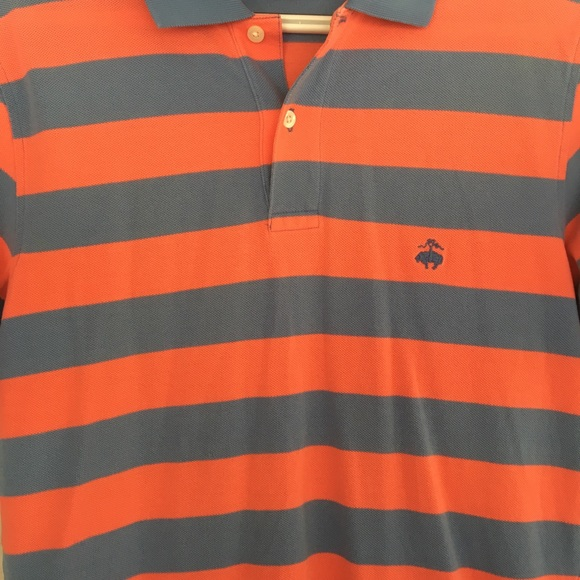 0c877c05 Brooks Brothers Other - Like new Brooks Brothers polo shirt. Sz. S